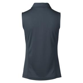 Daily Sports Polo Shirt Navy - Rear