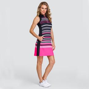 Tail Ladies Golf Aniyah Sleeveless Dress - Lination