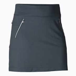 Daily Sports Madge Pull On Skort 45 CM - Navy