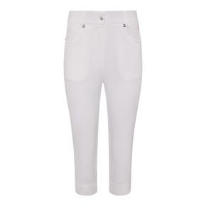 Pure Golf Ladies Trust Capri 70cm - White