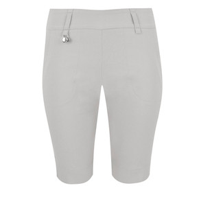 Daily Sports Pull On Magic Shorts 44 CM - Pearl