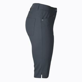 Daily Sports Knee Length Shorts Lyric City Short 62 CM Navy - Side