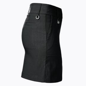 Daily Sports Magic Black Skort Ladies Golf 52 CM - Side