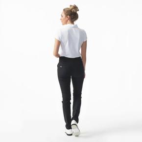 Daily Sports Magic Black 29 Inch Trouser Ladies Golf - Rear Lifestyle