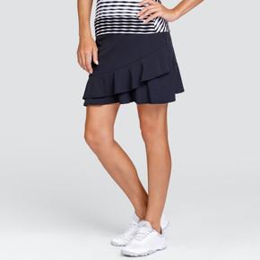 Tail Ladies Golf Pull On Bobbi Skort 45 CM- Black