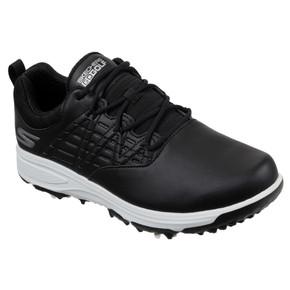 Skechers Ladies Go Golf Pro 2 Soft Spike Waterproof Golf Shoes - Black