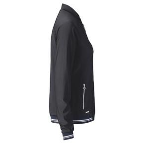 Daily Sports Katja Jacket Long Sleeve Navy - Side