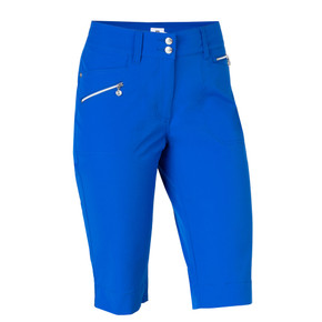 Daily Sports Miracle Pro Stretch City Shorts - Ultra Blue
