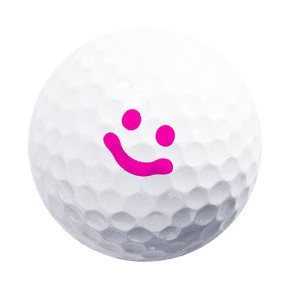 Purple Golf  Ball Liner