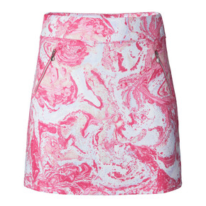 Daily Sports Adelina Pull On Skort 45 CM - Fruit Punch