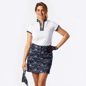 Daily Sports Luisa Wind Skort 45 CM - Navy