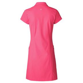 Daily Sports Lyric Cap Sleeve Dress- Fruit Punch