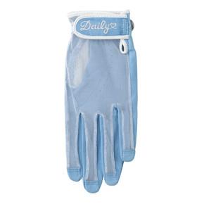 Daily Sports Left Hand Sun Glove - Blue Breeze