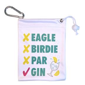 Gin Ladies Golf Tee & Accessory Bag