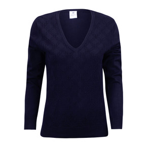 Daily Sports Ladies Hilma Pullover- Havy