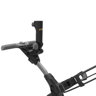 PowaKaddy Umbrella Holder Attachment