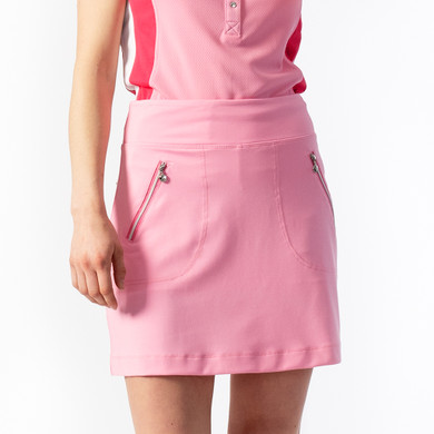 Daily Sports Madge Pull On Skort 45 CM - Lipstick