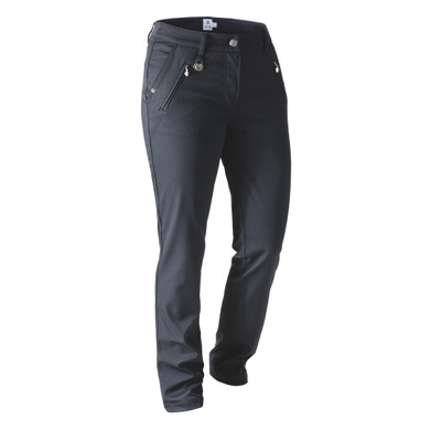 Daily Sports Lined Trouser Navy 29 Inch - Front