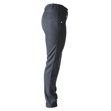 Daily Sports Lined Trouser Navy 29 Inch - Side