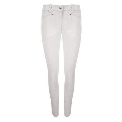 Daily Sports Lyric Trouser 32 Inch - Pearl
