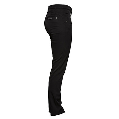 Daily Sports Irene Lined Trouser 32 Inch - Black (Daily Sports XDS LOGO)