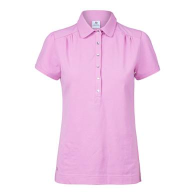 Daily Sports Majken Cap Sleeve Polo Shirt - Veronica