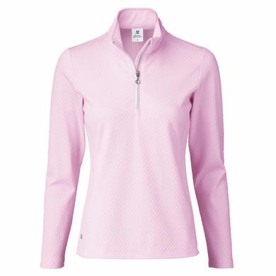 Daily Sports Honey Long Sleeve Polo Shirt - Love