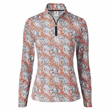 Daily Sports Leonya Long Sleeve Polo Shirt