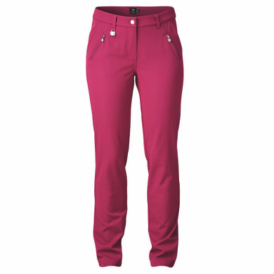 Daily Sports Irene Lined Trouser 29 Inch - Plum
