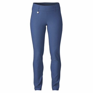 Daily Sports Magic Pull On Trousers 32 Inch - Baltic