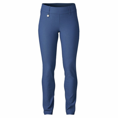 Daily Sports Magic Pull On Trousers 29 Inch - Baltic