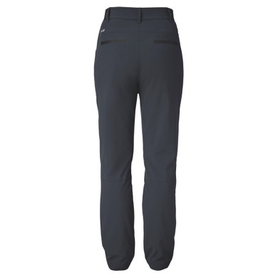 Daily Sports Belluna Pull On Fleece Lined Trousers 29 Inch - Navy