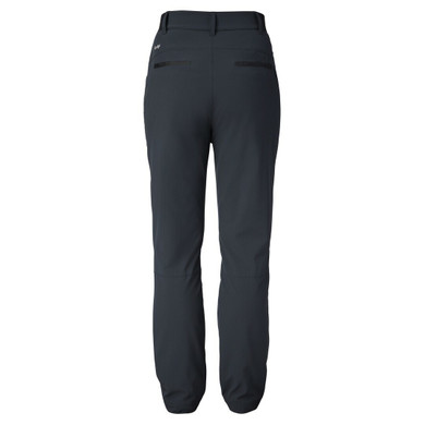 Daily Sports Belluna Pull On Fleece Lined Trousers 32 Inch - Navy