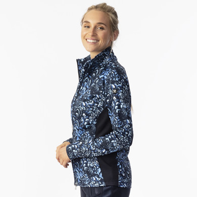 Daily Sports Ladies Silja Jacket - Navy