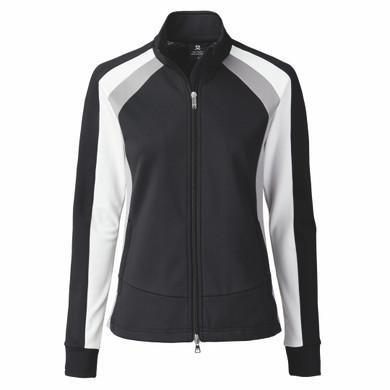Daily Sports Ladies Roxa Jacket - Black