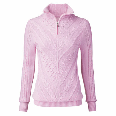 Daily Sports Amedine Long Sleeve Lined Pullover - Love