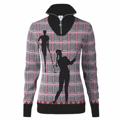 Daily Sports Catleya Long Sleeve Lined Pullover
