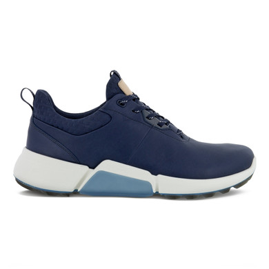 Ecco Ladies Biom H4 Waterproof Golf Shoes- Ombre