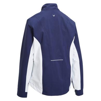 Callaway Golf Ladies Liberty 4.0 Waterproof Jacket - Navy