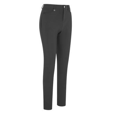 Callaway Golf Ladies Thermal Trouser 27 Inch -Caviar Black