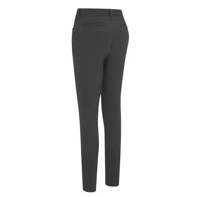 Callaway Golf Ladies Thermal Trouser 29 Inch -Caviar Black