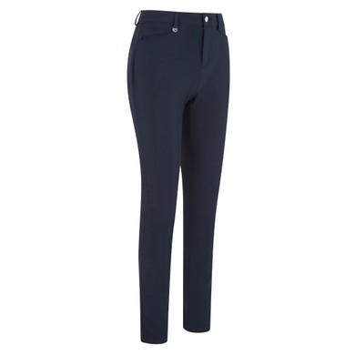 Callaway Golf Ladies Thermal Trouser 27 Inch - Navy