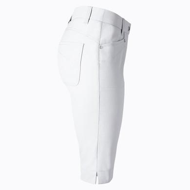 Daily Sports Knee Length Shorts Lyric City Short 62 CM White - Side