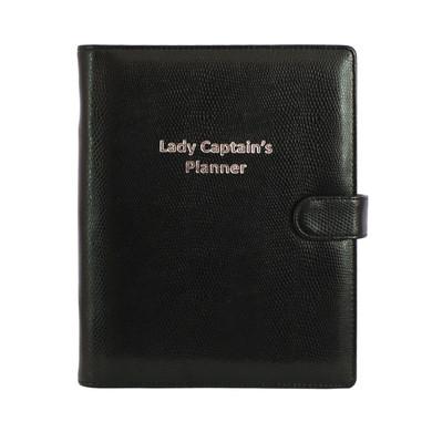Lady Captain's Planner / Organiser