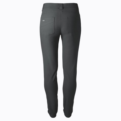 Daily Sports Black Lyric Trousers 29 Inch - Rear