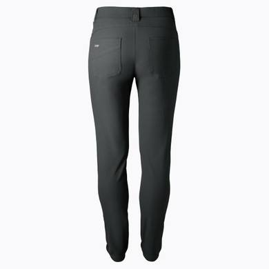 Daily Sports Black Lyric Trousers 32 Inch - Rear
