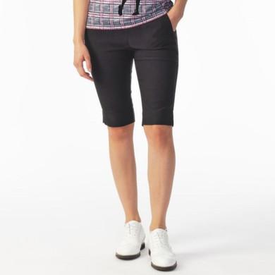 Daily Sports Magic Black City Shorts Ladies Golf 56 CM - Front Lifestyle