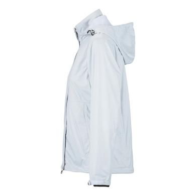 Daily Sports Merion Waterproof Jacket Pearl - Side