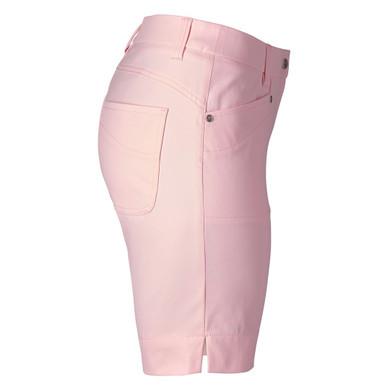 Daily Sports Lyric Pink Shorts Ladies Golf 48 CM - Side