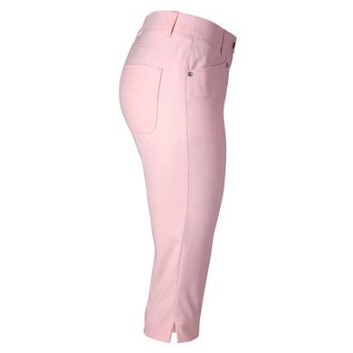 Daily Sports Pink Lyric Capri Golf 74 CM - Side